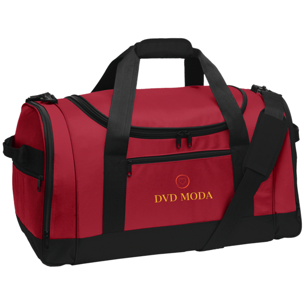 Travel Sports Duffel - DVD MODA