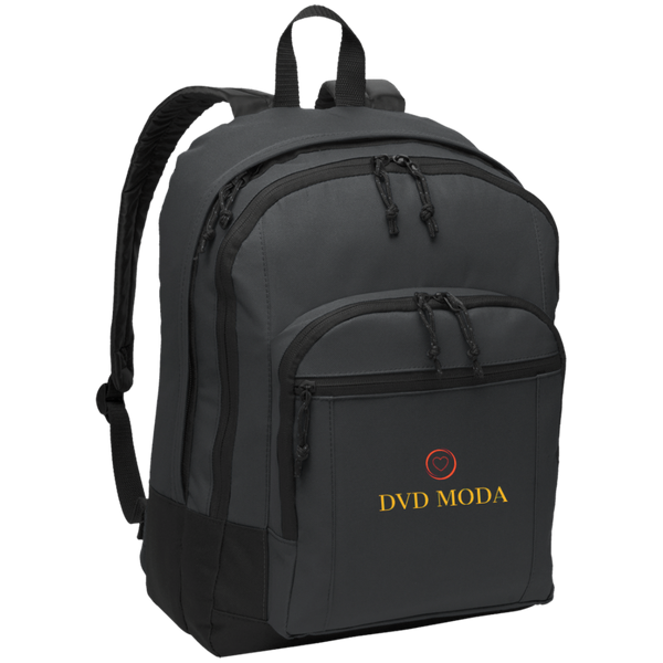 Basic Backpack - DVD MODA