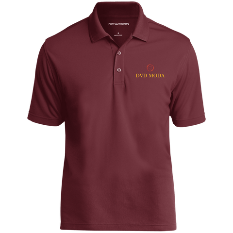 Dry Zone UV Micro-Mesh Polo - DVD MODA
