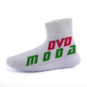 Lightweight fashion sneakers casual sports shoes - DVD MODA