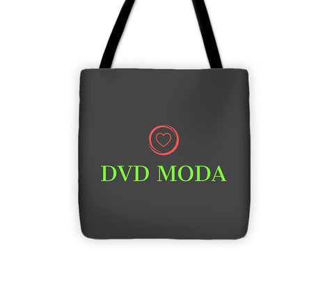 Dvd Moda - Tote Bag - DVD MODA