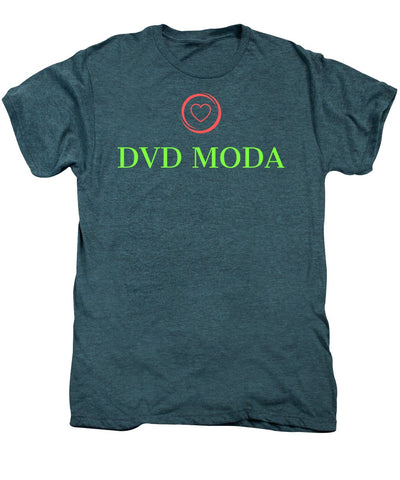 Dvd Moda - Men's Premium T-Shirt - DVD MODA