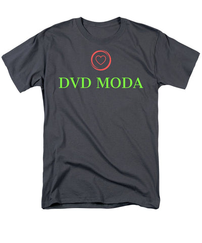 Dvd Moda - Men's T-Shirt  (Regular Fit) - DVD MODA