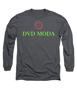 Dvd Moda - Long Sleeve T-Shirt - DVD MODA