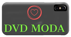 Dvd Moda - Phone Case - DVD MODA