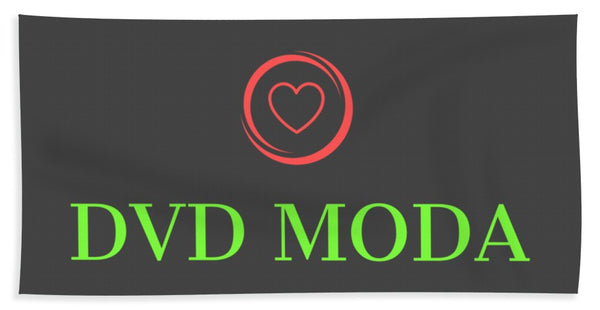 Dvd Moda - Bath Towel - DVD MODA