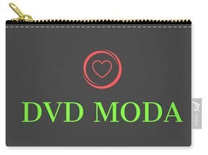 Dvd Moda - Carry-All Pouch - DVD MODA