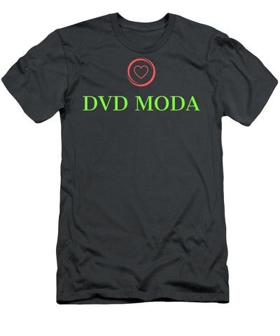Dvd Moda - Men's T-Shirt (Athletic Fit) - DVD MODA