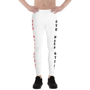 Men's Leggings STRAYA - DVD MODA