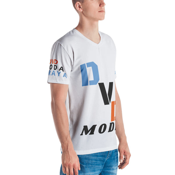 Men's T-shirt BBQ - DVD MODA