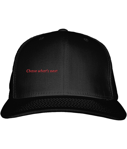 Snapback Trucker Cap Chase what's next - DVD MODA