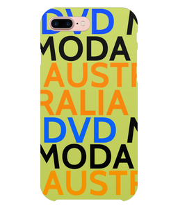 iPhone 7 Plus Full Wrap Case DVD MODA AUSTRALIA - DVD MODA