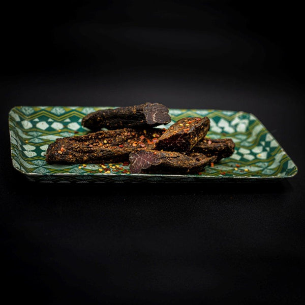 500g of Unsliced Beef Biltong - Your Way