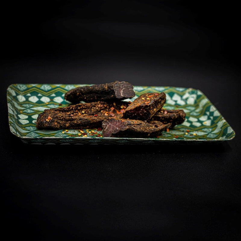 500g of Sliced Beef Biltong - Your Way
