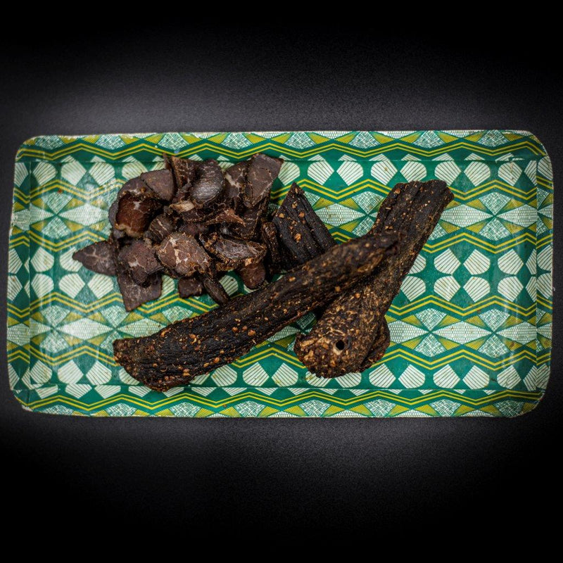 1 Kg of Sliced Beef Biltong - Your Way