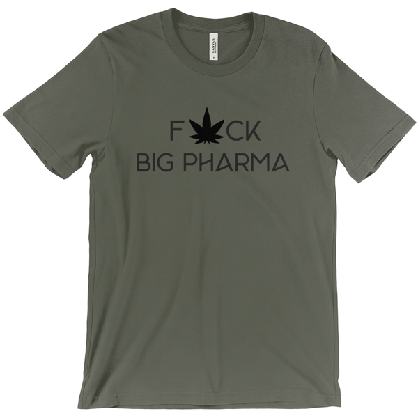 T-SHIRT + F BIG PHARMA
