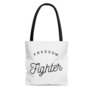TOTE + FREEDOM FIGHTER