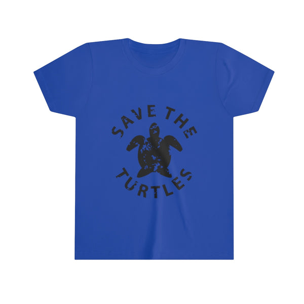 YOUTH + SAVE THE TURTLES