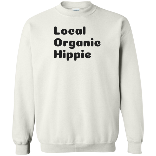 SWEATSHIRT + LOCAL
