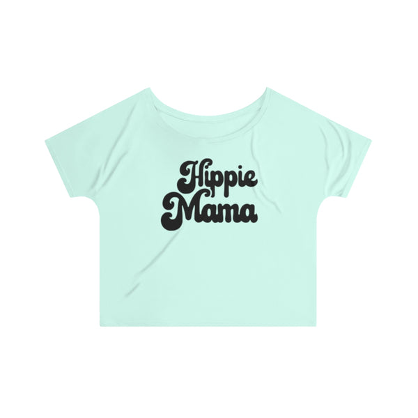 SLOUCH TOP + HIPPIE MAMA