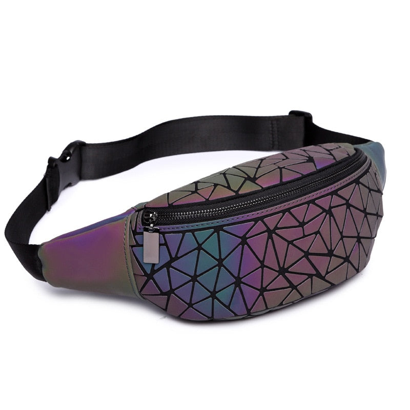 Luminous Waist Bag