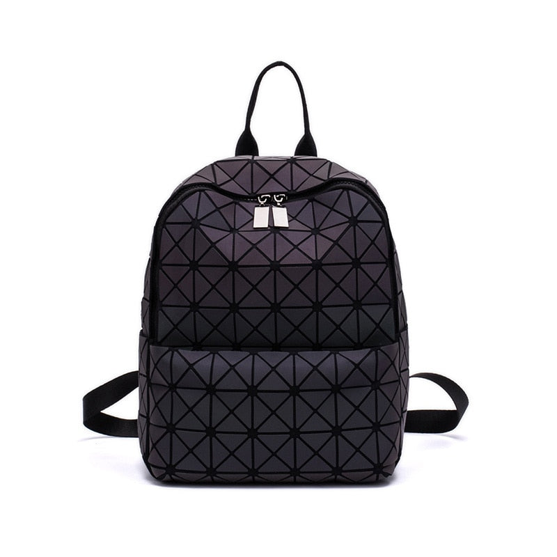 Diamond Luminous Men' Backpack