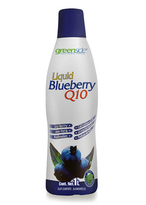 BLUEBERRY Q10 LIQUID
