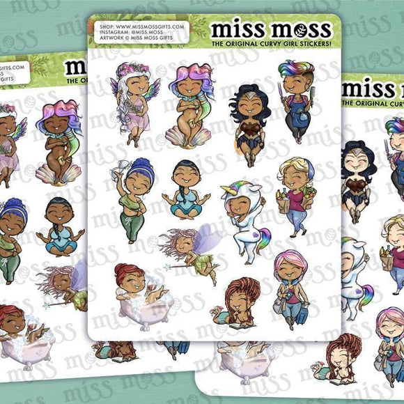 Miss Moss Best Sellers Sampler Assortment - Miss Moss Gifts