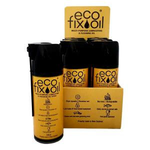 Eco Fix Oil Breakout  300ml Aerosol