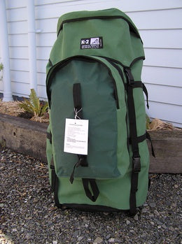 K-2 Alpine Hunter Pack