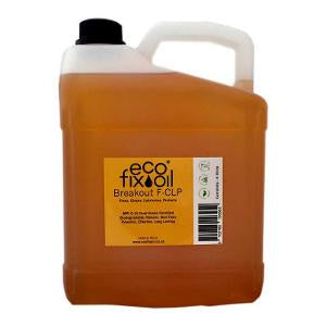 Eco Fix Oil Breakout  4 Litre Bulk