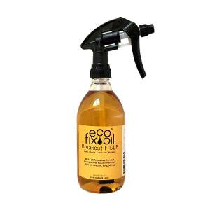 Eco Fix Oil Breakout 500ml Trigger-Spray