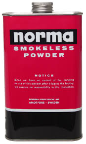 Norma smokeless powder URP 500G