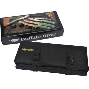Buffalo River 6 Piece Knife Set
