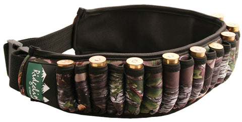 Neoprene 12G Cartridge Belt