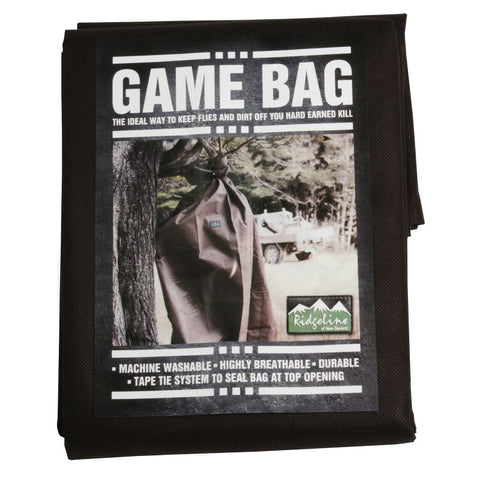 Game Bag (Washable)