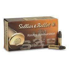 .22 LR Subsonic HP 40gr (50rds)