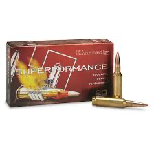 6.5 Creedmoor 120 gr GMX® Superformance