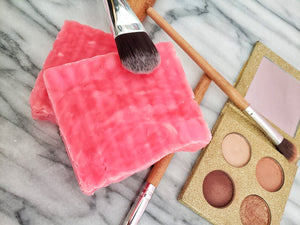 Makeup Brushes Soap
