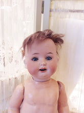 Heubach Antique Doll