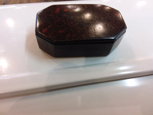 Old Snuff Box
