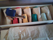 New Old Stock German Wooden Toys