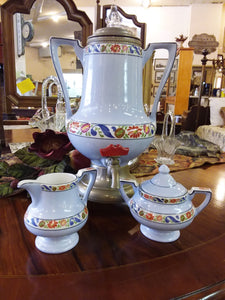 Deco Royal Rochester Coffee Urn Set