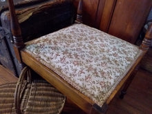 Victorian Corner Chair-Local Pick-Up Only