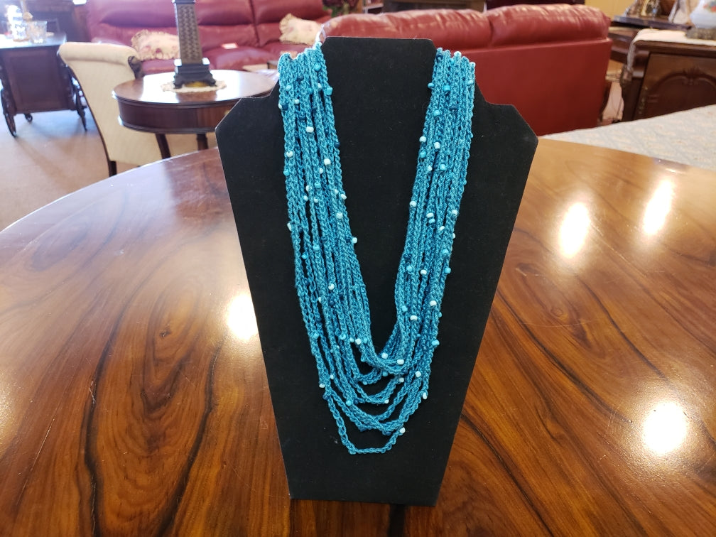 Beautifull Beaded Necklace