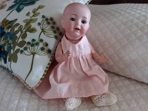 Kestner Bisque Baby Doll