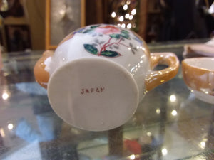 Child's Japan Tea Set