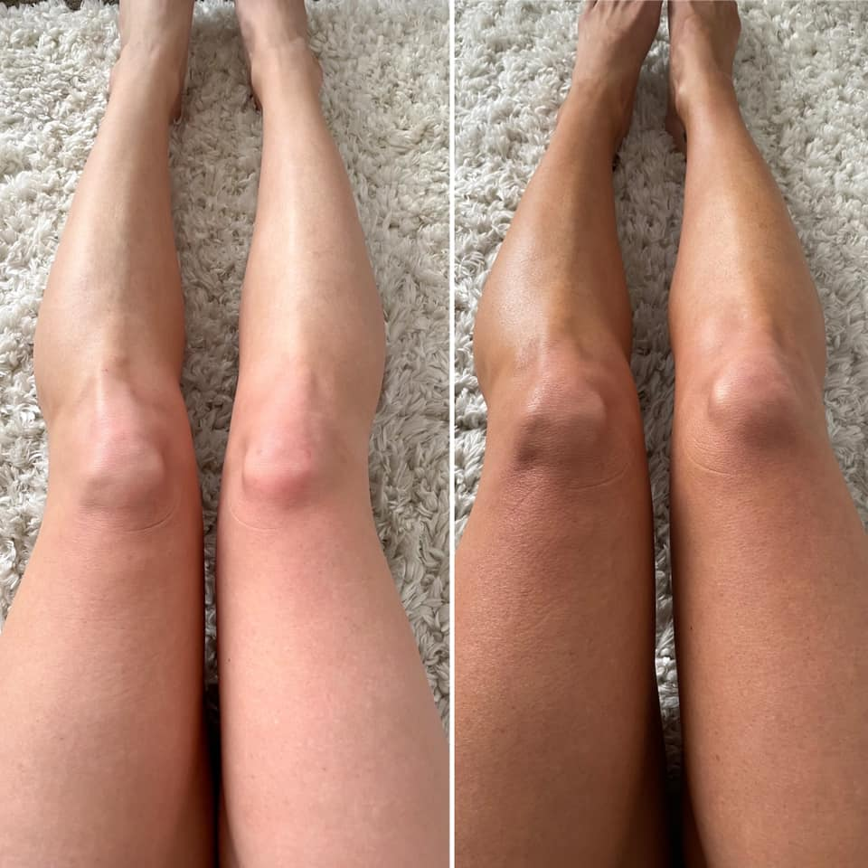 Ultra Violet Self Tanner
