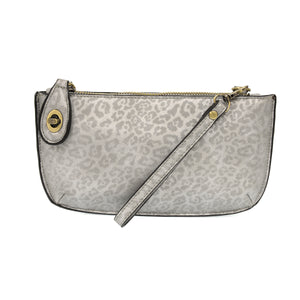 Joy mini wristlet crossbody