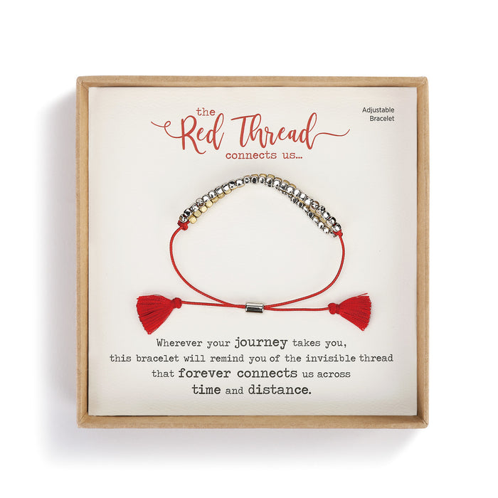 Red Thread Bracelet